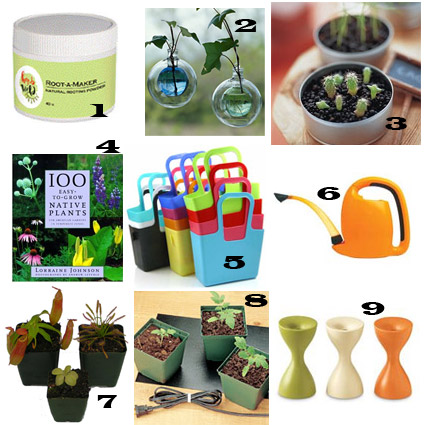 affordable gifts for gardeners to buy you grow girl