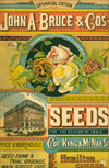John A. Bruce & Co Illustrated and Descriptive Catalogue of Seeds