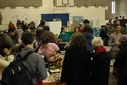 Seedy Saturday 2007